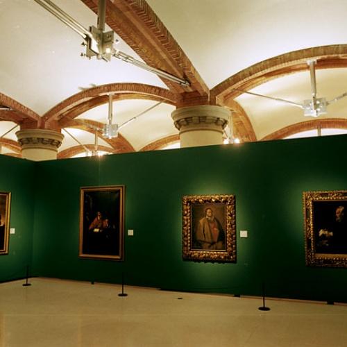 Diego Velázquez - Sant Pau - Cap a 1619 [1]