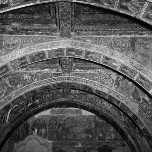 Mestre de la sala capitular de Sixena - Pintures de la sala capitular de Sixena - Entre 1196-1208 [2]