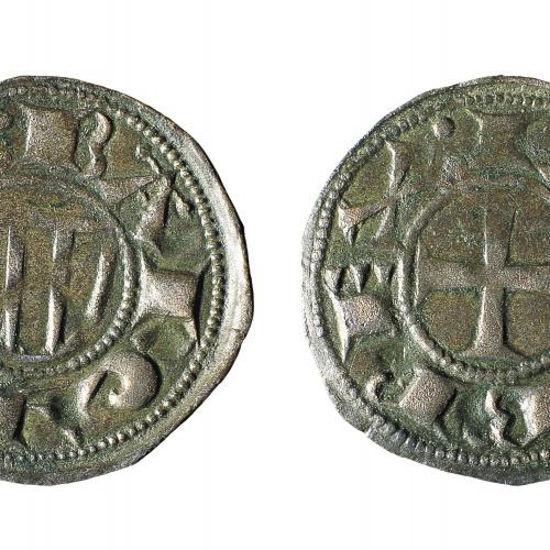 Jaume I, dit «El Conqueridor» - Diner - 1222-1256