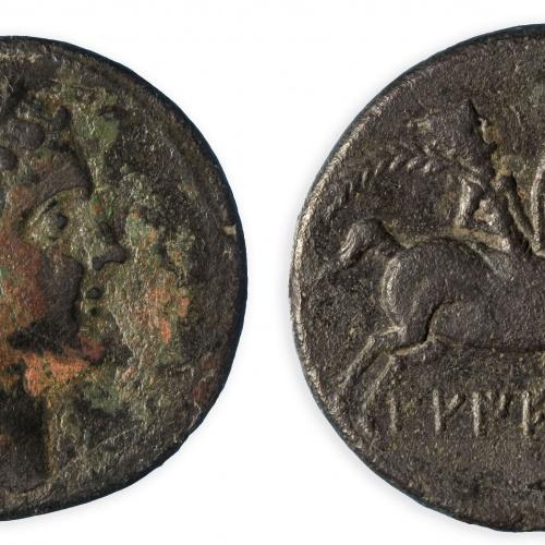 Laiesken - Unitat de Laiesken - Mitjan segle II aC