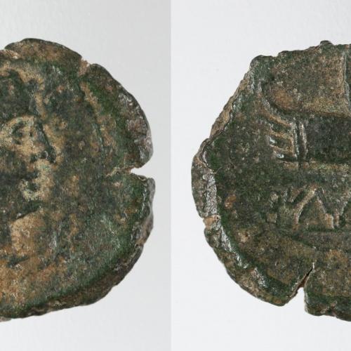 Ilturo - Quart d'Ilturo - Segona meitat del segle II aC
