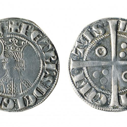 Pere II, dit «El Gran» - Croat - 1285