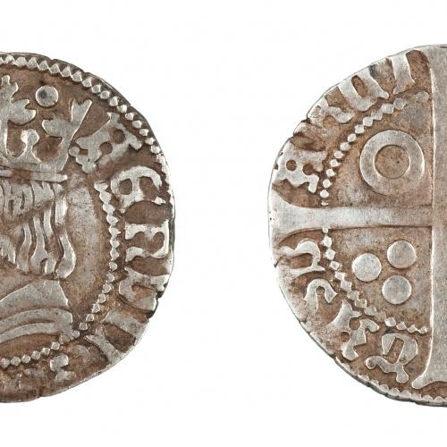 Ferran II d'Aragó, dit «El Catòlic» - Croat - 1493-1516