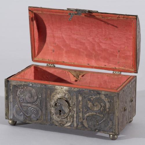 Anònim - Arqueta - Primera meitat del segle XVII [1]