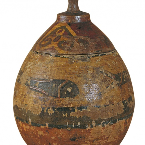 Anònim - Lipsanoteca de Taüll - Finals del segle XI – inicis del segle XII
