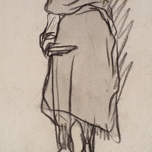 Isidre Nonell - Repatriated - Circa 1902