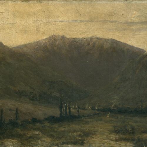 Marià Pidelaserra - Vall de Querol - Cap a 1897