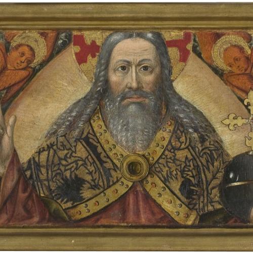 Joan Reixach - Pare Etern - Cap a 1450
