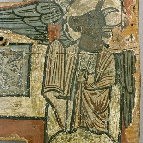 Anònim - Creu d'altar - Segona meitat del segle XIII [2]