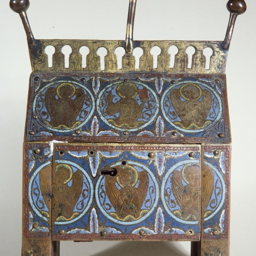 Anònim - Arqueta - Llemotges, cap a 1250 [2]