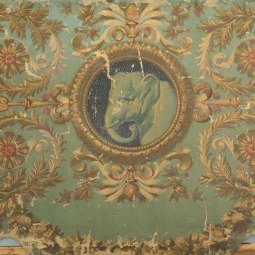 Anònim. Catalunya - Elefant - Primer quart del segle XIX