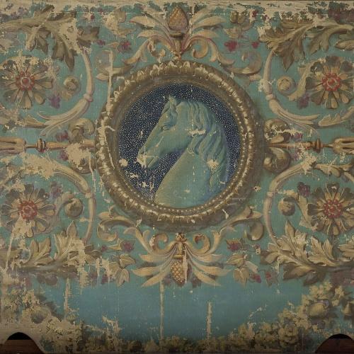Anònim. Catalunya - Cavall - Primer quart del segle XIX
