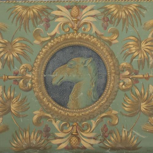 Anònim. Catalunya - Camell - Primer quart del segle XIX