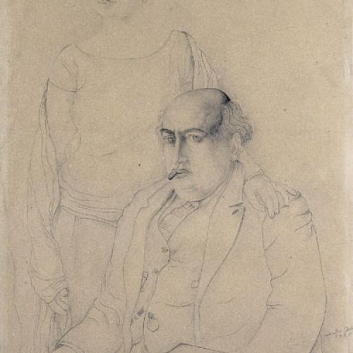 Salvador Dalí - Retrat del meu pare - 1925 [2]