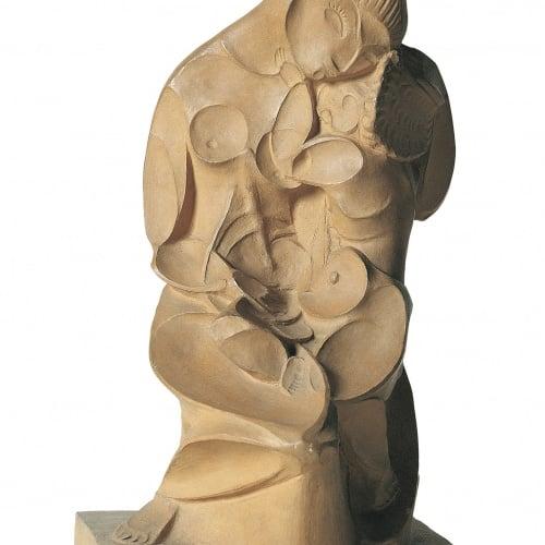 Pablo Gargallo - Maternitat - 1922