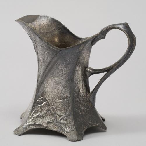 Anònim - Milk jug - Circa 1900
