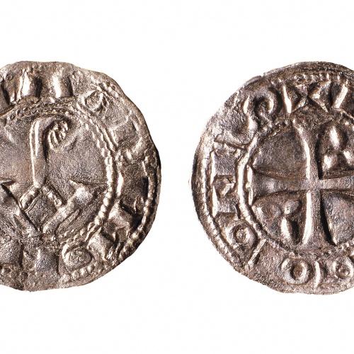 Ermengol VII i Ermengol VIII, comtes d'Urgell - Diner - 1184-1209