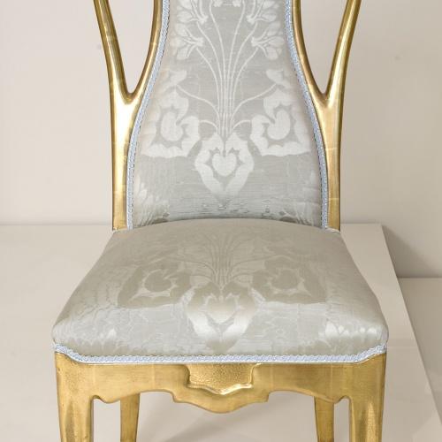 Joan Busquets - Cadira - 1907