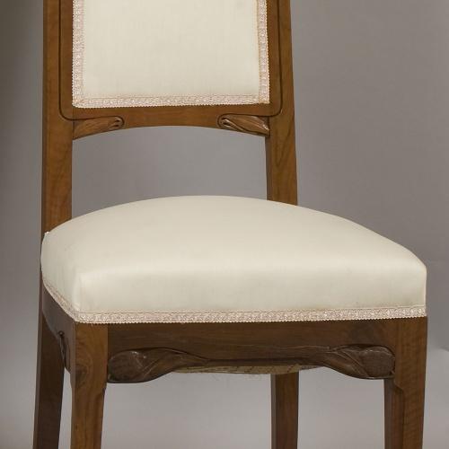 Gaspar Homar - Cadira - Primera meitat del segle XX