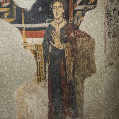 Mestre de Pedret - Absis del Burgal - Finals del segle XI – inicis del segle XII [5]
