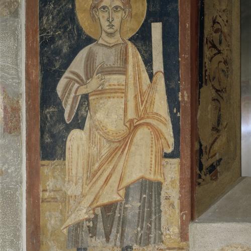 Mestre de Pedret - Absis del Burgal - Finals del segle XI – inicis del segle XII [4]