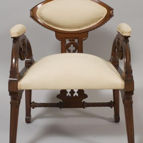 Joan Busquets - Cadira de l'oratori Cendoya - 1905 [1]