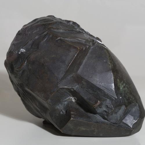 Juli González - Petit cap ajagut - Cap a 1934-1936