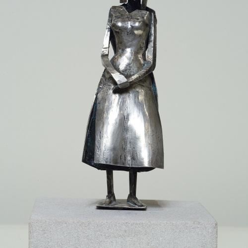Juli González - Petita camperola - Cap a 1932-1933