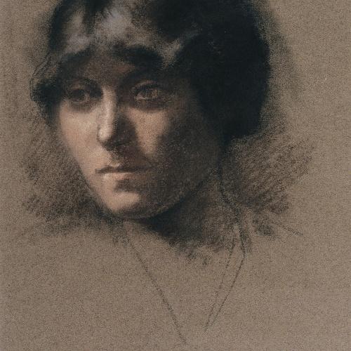 Juli González - Expressió dolça - Cap a 1914-1918