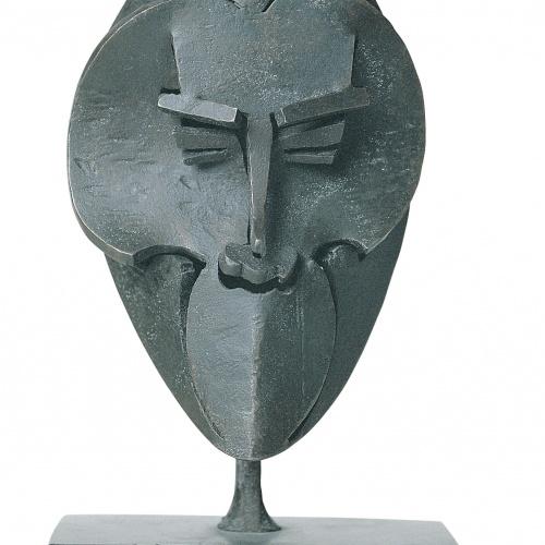 Juli González - Petita màscara Don Quixot - 1930