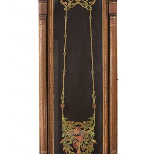Frederic Vidal - Clock case - Circa 1900
