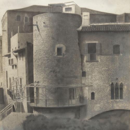 Lluís Ràfols - Untitled - Circa 1858
