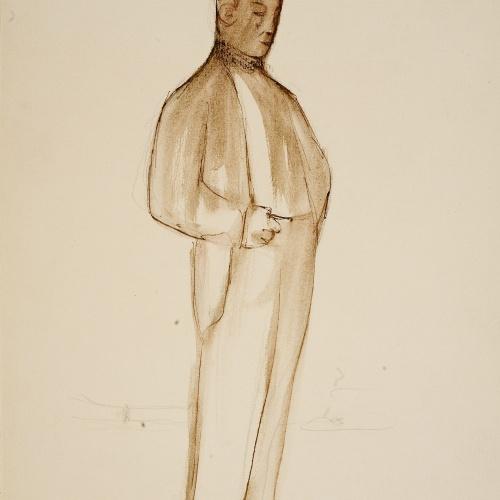 Ismael Smith - Home dempeus - Cap a 1910-1913
