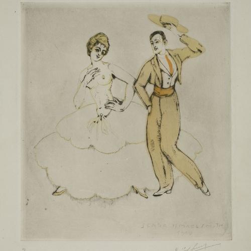 Ismael Smith - Chulaperías - 1919