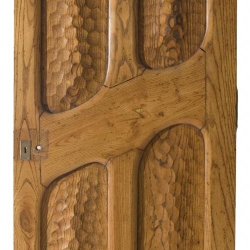 Antoni Gaudí - Door - 1906 [1]