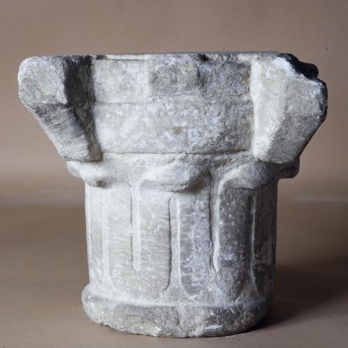 Anònim - Capitell andalusí d'època nassarita - Final del segle XIII [2]
