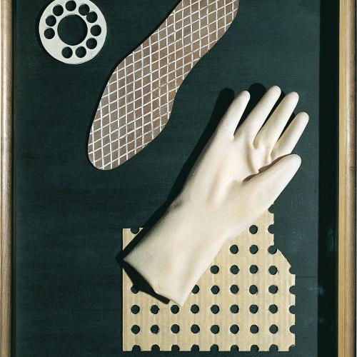 Leandre Cristòfol - Relleu - 1935