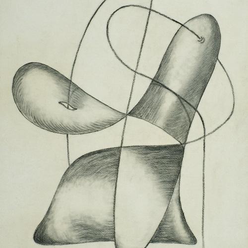 Leandre Cristòfol - Morfologia 3 - 1933
