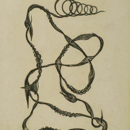 Leandre Cristòfol - Morphology 6 - 1934