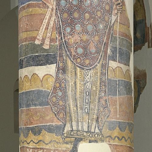 Mestre del Judici Final - Sant Nicolau de Santa Maria de Taüll - Després de 1123
