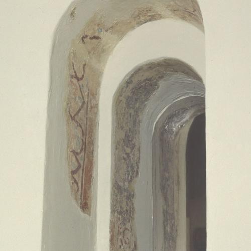 Anònim - Finestra de Santa Maria de Taüll - Posterior a 1123