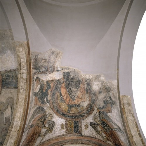 Anònim. Catalunya - Assumpció de Maria de Cardona - Cap a 1200