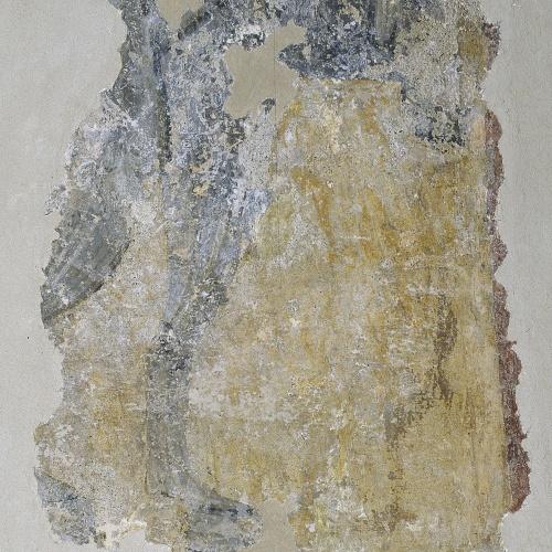 Mestre de Boí - Vestigis de quadrúpede de Boí - Cap a 1100
