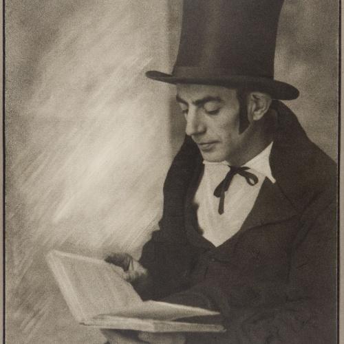 Joaquim Pla Janini - Estudiando - No datat