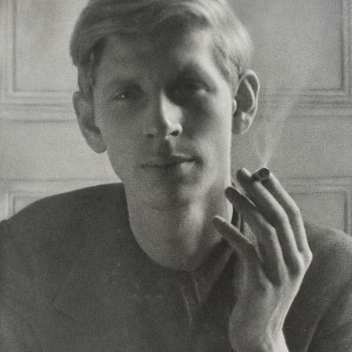 Otho Lloyd - [Portrait] - Undated