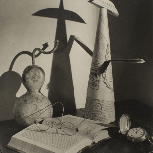 Emili Godes - Naturaleza muerta - Hacia 1930