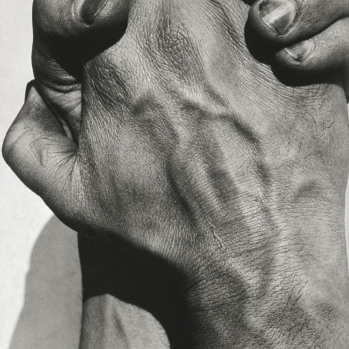 Emili Godes - Hands - Circa 1930