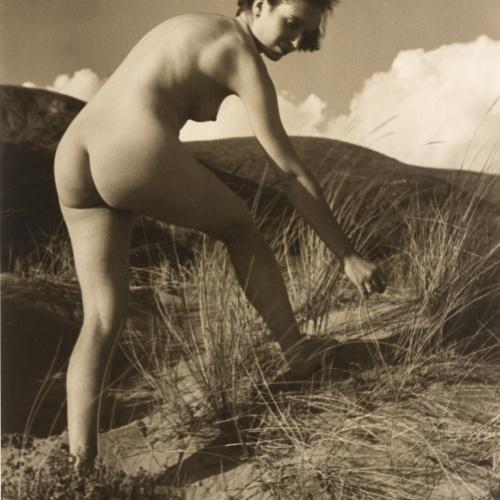Otho Lloyd - Verano (Desnudo) - Cap a 1944-1950