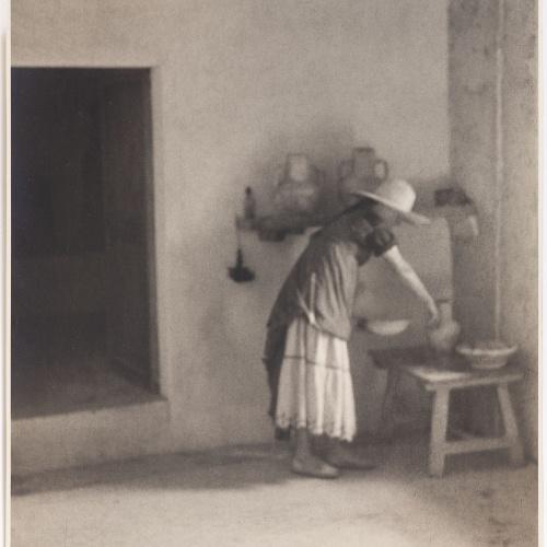 Otho Lloyd - Eivissa - Cap a 1945