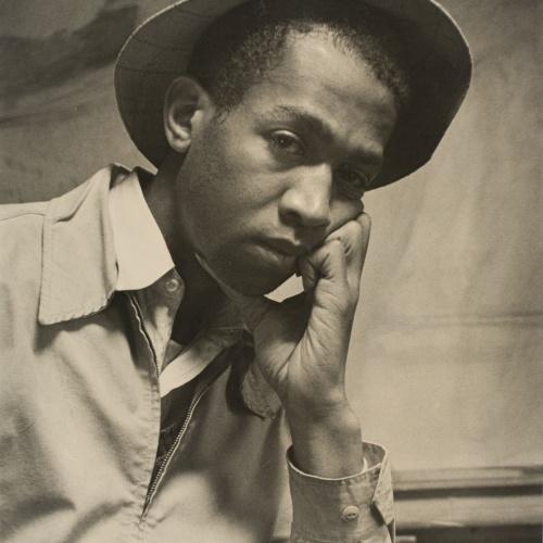 Otho Lloyd - [Portrait] - Circa 1946